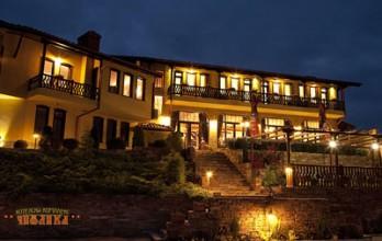 Hoteli Asenovgrad, Хотели Асеновград